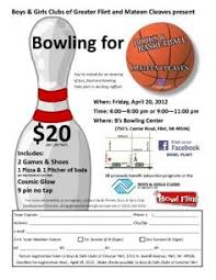 106 Best Bowling Images Bowling Fundraising Fundraisers
