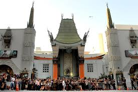 Chinese Theater Unveils Imax Renovation Variety