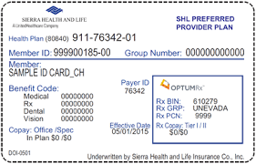 The official online course to get your tam card. Shl Provider Directories A Member Sierra Health And Life
