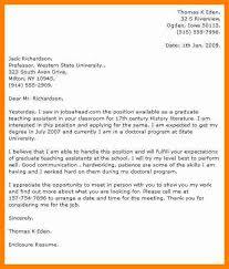 letter for university graduate assistantship cover letter sample application letter for graduate assistant graduate assistantship letter of interest sample cover letter for graduate assistantship