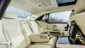 rolls royce phantom 2015 interior. 2015 rollsroyce ghost series ii extendedwheelbase interior rear seats wallpaper rolls royce phantom t