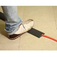 office cable covers. our affordable floor cord cover kit for home and office protects people and cables prevent tripping accidents keep your hidden from view cable covers
