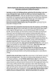 gcse french   translation assessment my home town new style gcse  a german   goodbye lenin a model essay   was sind die interessanteste aspekte des werks