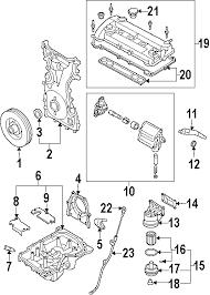 parts com® mazda 3 engine parts oem parts 2007 mazda 3 s l4 2 3 liter gas engine parts