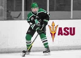 Brent Johnson Commits to Arizona State University