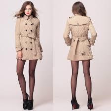 manteau femme hiver 2018
