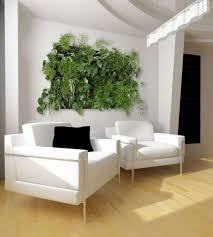 grow a vertical garden indoors