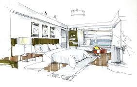 interior design bedroom sketches. Interior Design Bedroom Sketches Fresh Bedrooms Decor Ideas Home Interior Design Bedroom Sketches