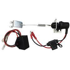 Yamaha G29 Brake Light Switch Rhox Byo Plug And Play Brake Light Kit With Time Delay