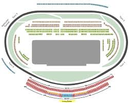 Buy Monster Energy Nascar Cup Series Tickets Seating Charts