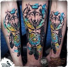 Cool Dream Catcher Tattoos 100 Most Popular Dreamcatcher Tattoos And Meanings April 100 70