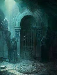 Pin by Pearlie Shaw on bad trip. in 2020 | Fantasy landscape, Fantasy  concept art, Castlevania lord of shadow
