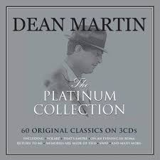 The <b>Platinum</b> Collection [3CD Box Set] - Buy Online in Kuwait ...