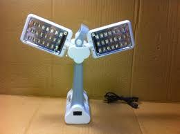 Đèn Sạc Để Bàn Đa Năng Tgx-6052 42 Led Xoay 270 Độ Siêu Sáng   Đèn & Thiết  Bị Chiếu Sáng giá rẻ Tp HCM, Biên hoà
