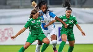 Associazione Svizzera di Football - L'Axa Women's Super League al debutto  stagionale con un nuovo look
