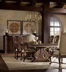 hooker furniture dining. Hooker Furniture Adagio Formal Dining Room Group - Item Number: 5091 1 D