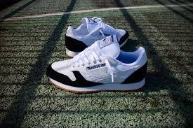 Design Your Own Reebok Trainers Uk Reebok Classic Leather X Kendrick Lamar Sneaker Spotlight