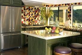 dark green painted kitchen cabinets. Top Dark Green Painted Kitchen Cabinets Diy Paint Best E