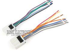 wiring harnesses stereo adapters at sonic electronix 70 7550 small