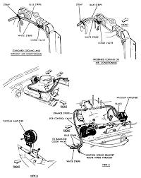 1974 Ford Vacuum Diagram