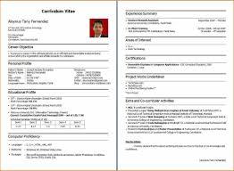 Resume Sample For Fresher Bca Templates Essay In 2019 Resume