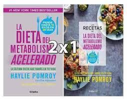 resultado de imagen para dieta del metabolismo y receta