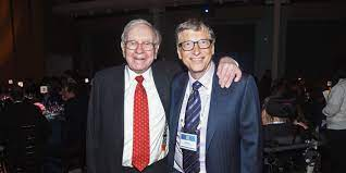 Bill Gates says this might be 'the most important thing' he's learned from  Warren Buffett, who just turned 90 - MarketWatch