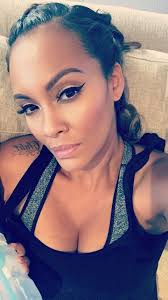 evelyn lozada interview with jet mag