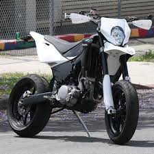 husqvarna supermoto is this an la bike i thought i saw it in