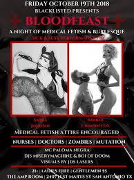 Free medical fetish site