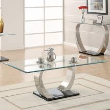 cool glass coffee tables design for your living room interior cool modern living