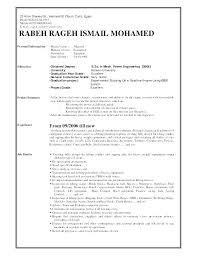 Military Resume Writers Adorable Military Resume Writing Keralapscgov