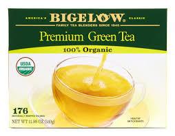 Resulta ng larawan para sa bigelow green tea
