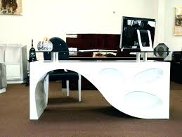 office accessories modern. Modern Office Accessories White Desk Full Size Of Table For Woman Wood Home N