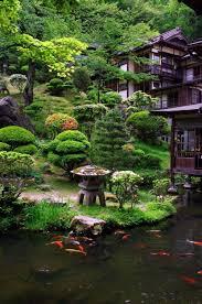 backyard gardens. 35 Peaceful Japanese-Inspired Backyard Gardens -
