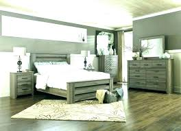 Rustic White Bedroom Set Rustic White Bedroom Set Distressed Bed ...