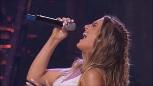 perrie edwards vocals that hit ...