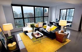 Yellow Home Decor Accents 100 Interior Decorating Ideas to Bring Yellow Color and Sunny Look 25