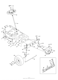 Cub cadet rear end diagram on a wire 2015 range rover fuse box at nhrt