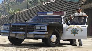 1985 Chevy Impala 9C1- California Highway Patrol - GTA V Galleries ...