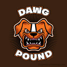 Image result for browns with brownie logo