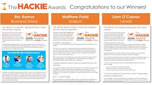 marketing stacks and essays from the stackies hackies  winning marketing hacks essays for the 2017 hackies