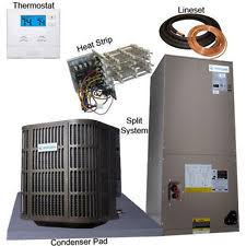 trane 3 ton split system. item 3 3.5 ton heat pump split system 14 seer with full kit by mrcool -3.5 trane