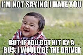 Evil Toddler Meme - Imgflip via Relatably.com