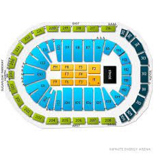 Infinity Center Duluth Seating Chart Infinite Energy Arena Tickets