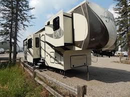 2019 forest river riverstone 39fkth