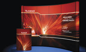 Pop Up Display Stands India Pop Up Displays Pop Up Trade Show Display Skyline 95