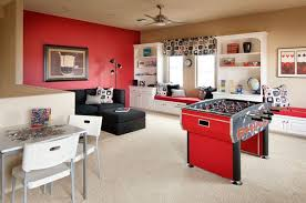 Home Interior Design Games Mesmerizing Game And Entertainment Rooms Featuring Witty Design Ideas