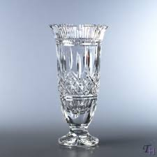 waterford lismore castle vase waterford lismore vase78