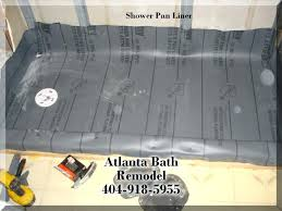 shower pan liner install large size of shower pan liner installation instructions how proflo shower